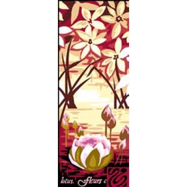 Fleurs de Lotus 2