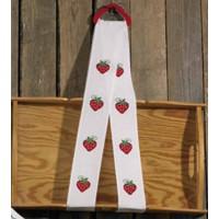 Strawberry salver