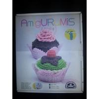 Cupcakes Amigurimis