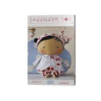 Tilda sweethart doll