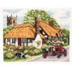 Village of Welford