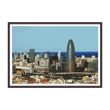 Barcelona Metropolitan