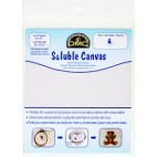 Soluble Canvas