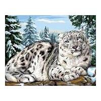 Le lleopard des neiges