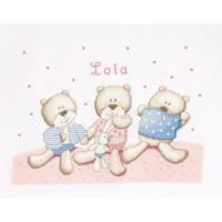 Teddyou - Lola
