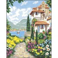 La Villa Fleurie