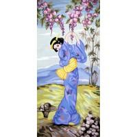 Geisha Blava