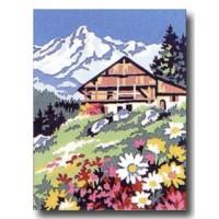 Chalet montaña