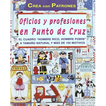 Oficis i professions