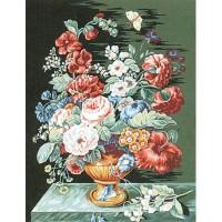 Bouquet d´ete d´apres M.Fromhold
