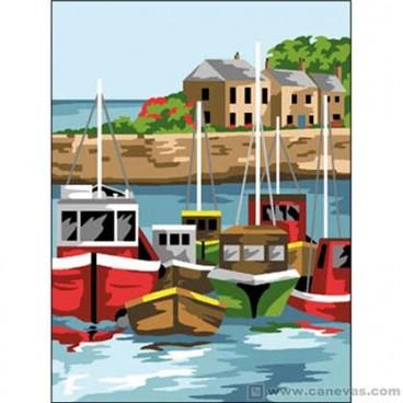 Port Tranquille