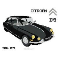 CITROËN 1956-1975