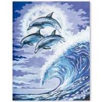 Los 3 delfnes