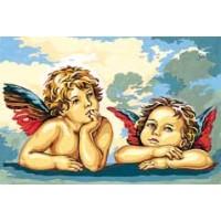 Les anges de Rafael