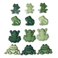 Multi Frogs