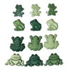 Multi Frogs